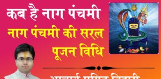 When is Nag Panchami? What is the relation of Nag Panchami with Kalsarp Yoga